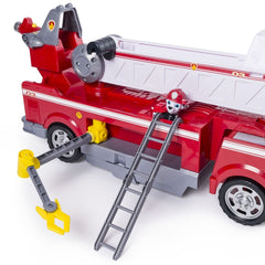 Paw Patrol Ultimate Rescue Fire Truck Playset Img 8 - Toyworld