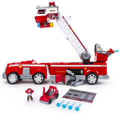 Paw Patrol Ultimate Rescue Fire Truck Playset Img 6 - Toyworld