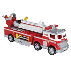 Paw Patrol Ultimate Rescue Fire Truck Playset Img 7 - Toyworld