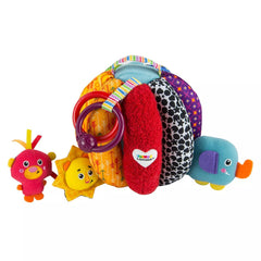 Lamaze Grab & Hide Balls - Toyworld