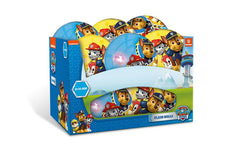 LIGHT UP BALL PAW PATROL ASSORTED STYLES