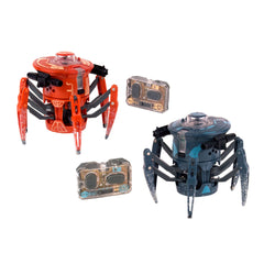 Hexbug Battle Spider 2 Dual Pack Img 1 - Toyworld
