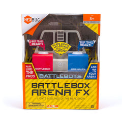 HEXBUG BATTLE BOX ARENA FX