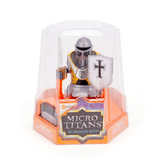 Hexbug Micro Titans Knight - Toyworld