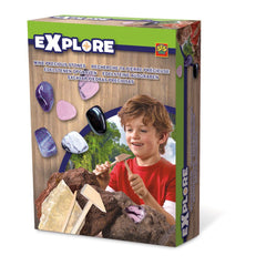 Ses Explore Excavate Mine 1 - Toyworld