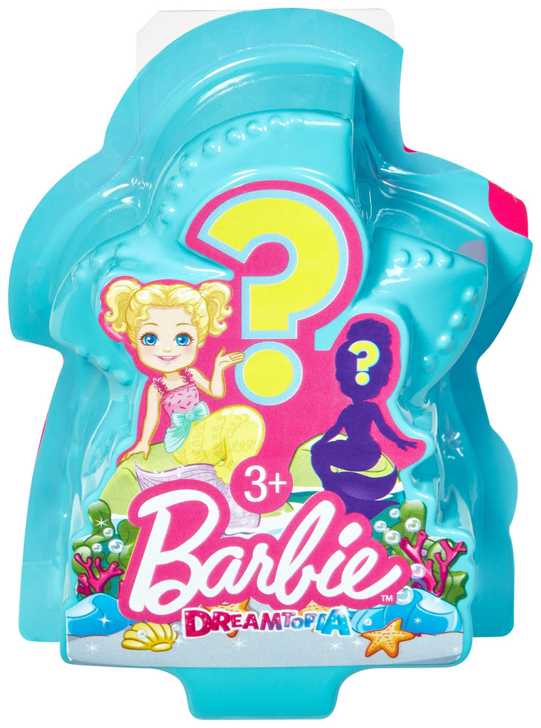 BARBIE DREAMTOPIA BLIND BOX