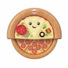FISHER PRICE  LAUGH AND LEARN PIZZA