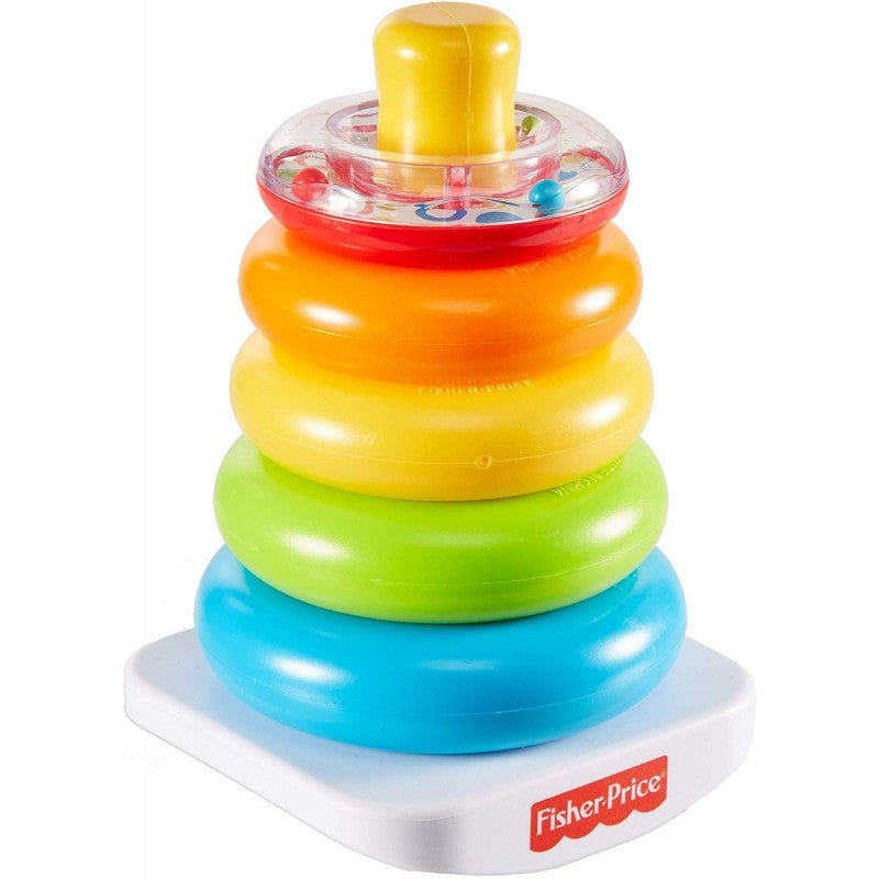 Fisher Price Rock A Stack 3 - Toyworld