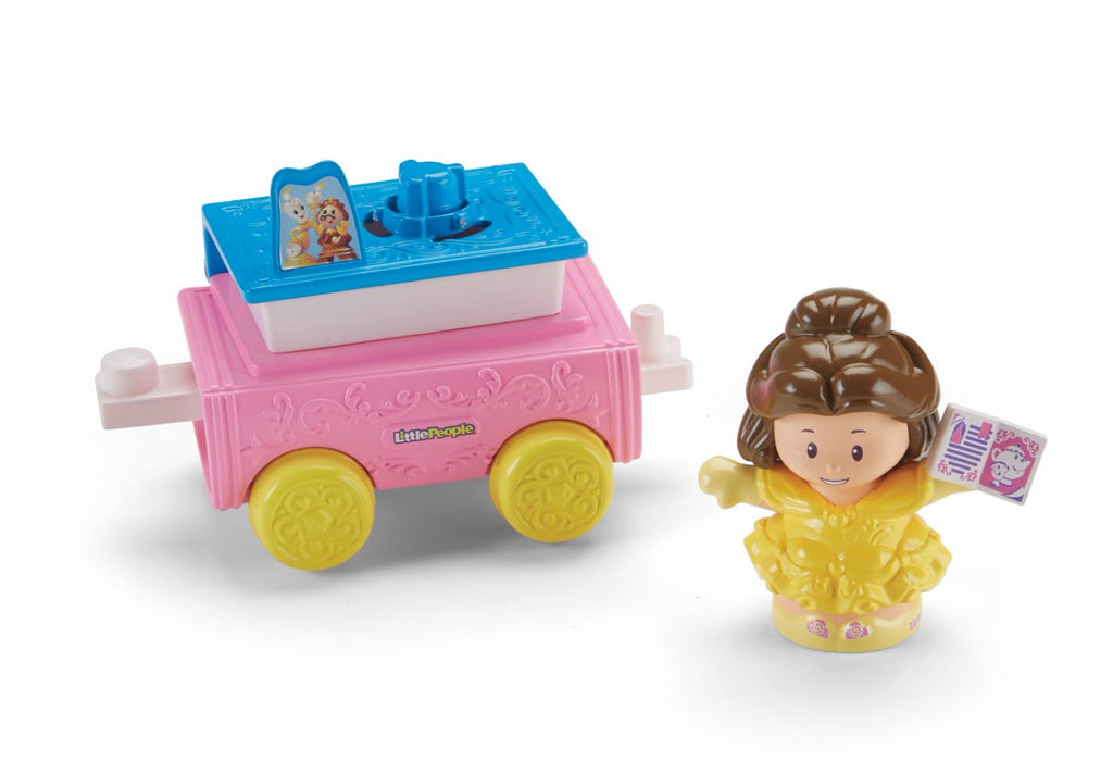 Little People Princess Parade Belle - Toyworld