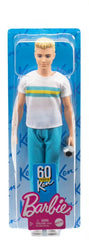 Barbie Ken Doll Img 2 - Toyworld