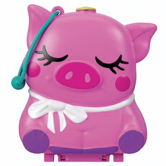 Polly Pocket On The Farm Piggy Compact Img 1 - Toyworld