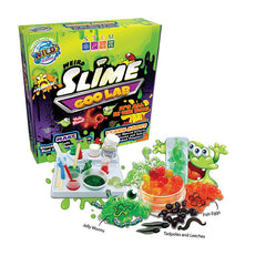 WILD SCIENCE WEIRD SLIME LAB