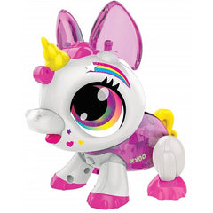 Build A Bot Series 2 Unicorn Img 1 - Toyworld