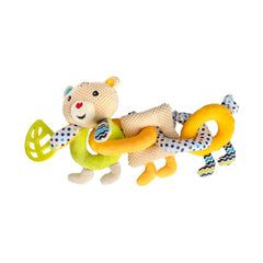 FISHER-PRICE ANIMALS LINK TOY BEAR