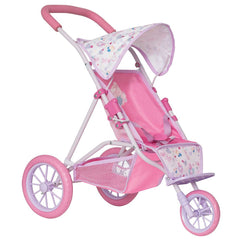 Baby Born Tri Stroller - Toyworld