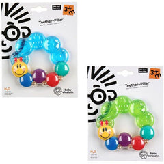 Baby Einstein Caterpillar Water Teether Assorted Styles Img 2 - Toyworld