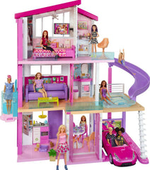 BARBIE DREAMHOUSE - REFRESH
