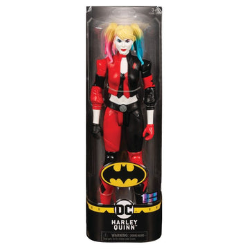 Batman 12 Inch Figure Harley Quinn - Toyworld