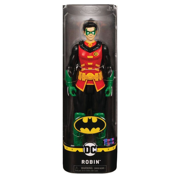 Batman 12 Inch Figure Robin - Toyworld
