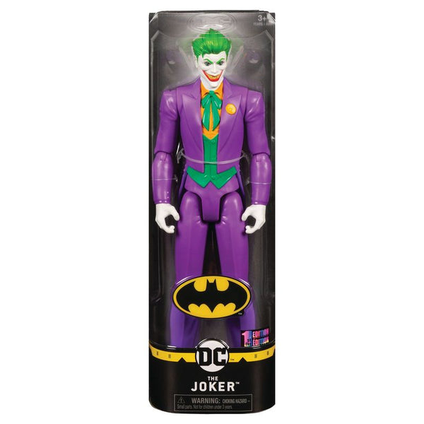 Batman 12 Inch Figure The Joker - Toyworld