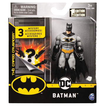 Batman 4 Inch Figure Batman - Toyworld