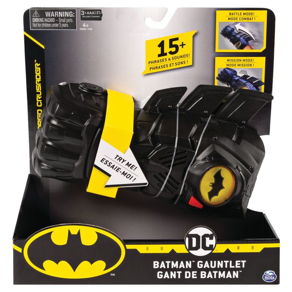 Batman Gauntlet 2 - Toyworld