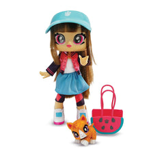 Best Furry Friends Big Bestie Deluxe Doll Assorted Styles - Toyworld