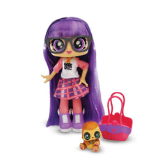 Best Furry Friends Big Bestie Deluxe Doll Assorted Styles Img 2 - Toyworld
