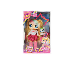 Best Furry Friends Big Bestie Deluxe Doll Assorted Styles Img 3 - Toyworld