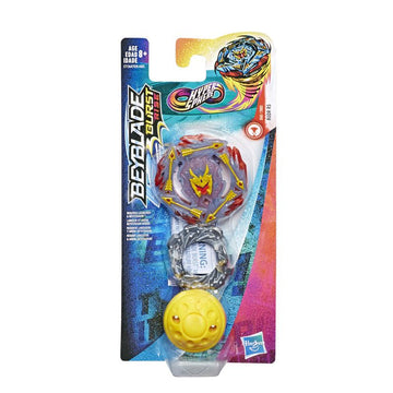 Beyblade Burst Rise Hypersphere Single Pack Rudr R5 - Toyworld