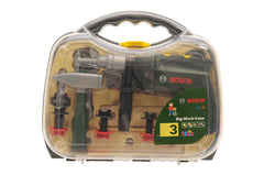 BOSCH TOOL CASE WITH HAMMER DRILL