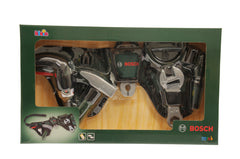 Bosch Toy Tool Belt - Toyworld