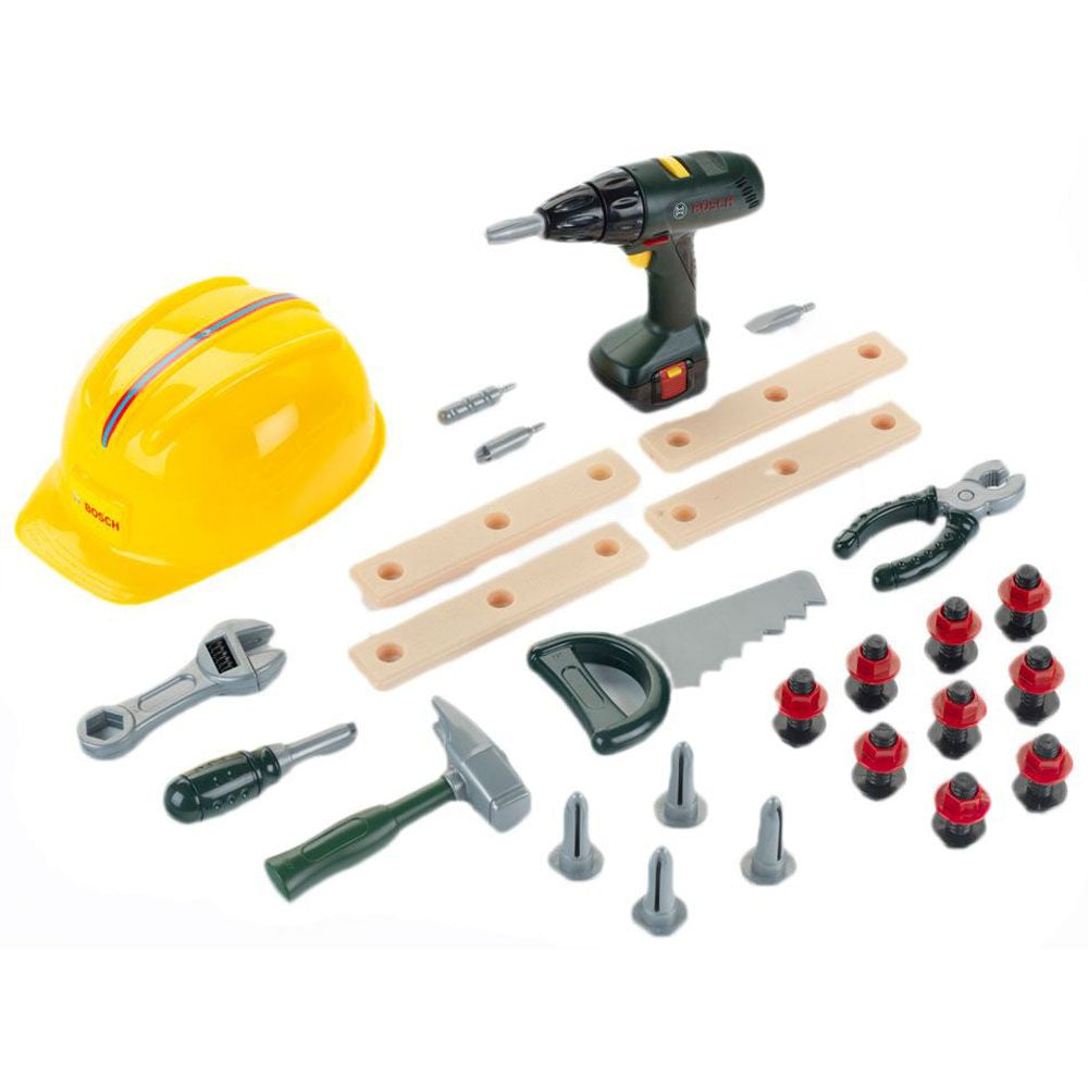 Bosch Tools Set - Toyworld