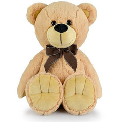 BUDDY BEAR BEIGE PLUSH