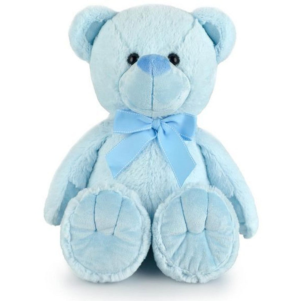 BUDDY BLUE BEAR PLUSH