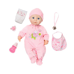 Baby Annabell Doll 1 Img 1 - Toyworld