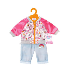 Baby Born Casuals Clothing Assorted Img 1 - Toyworld