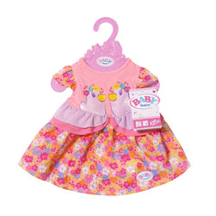 Baby Born Dress Assorted Img 1 - Toyworld