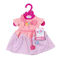 Baby Born Dress Assorted Img 3 - Toyworld
