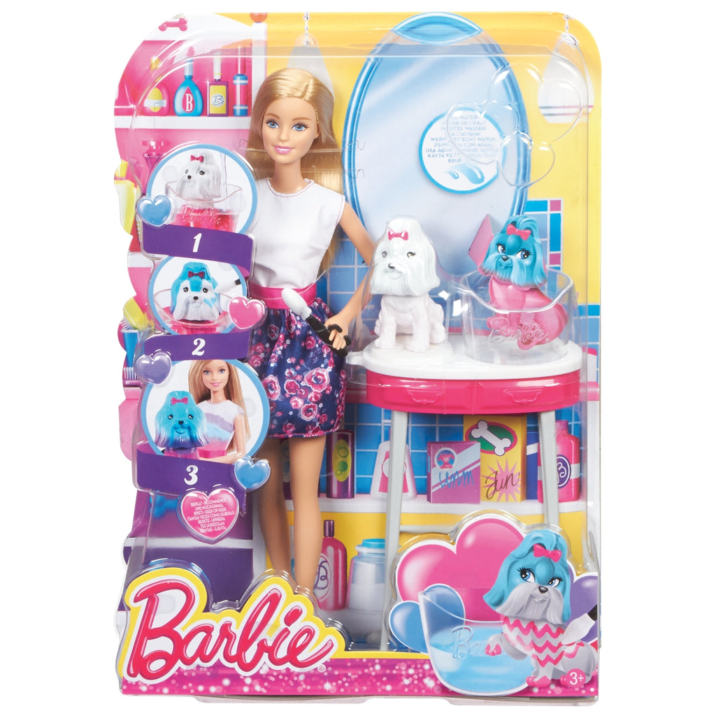 Barbie Color Me Cute - Toyworld