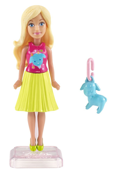 Barbie Horoscope Series Single Doll Capricorn - Toyworld