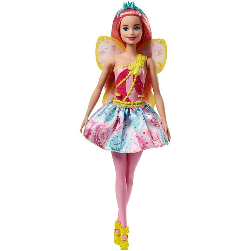 Barbie Dreamtopia Sweetville - Toyworld