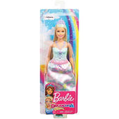 Barbie Princess Dreamtopia Rainbow Img 1 - Toyworld