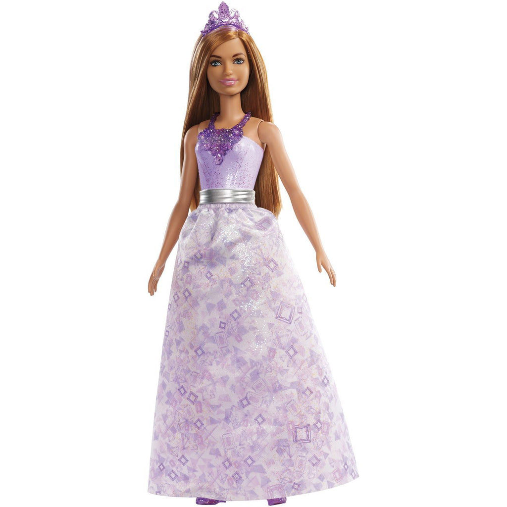 BARBIE PRINCESS DREAMTOPIA SPARKLE MOUNTAIN