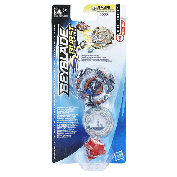 BEYBLADE BURST SINGLE PACK IFRITOR