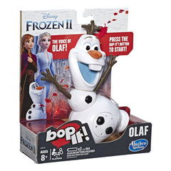 Bop It Disney Frozen Ii Olaf Edition Img 1 - Toyworld