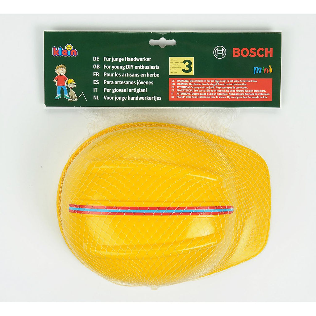 Bosch Workers Helmet - Toyworld