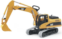 Bruder Cat Excavator - Toyworld