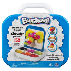 Bunchems Travel Easel - Toyworld