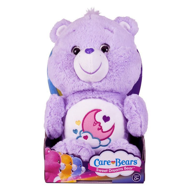 Care Bear Sweet Dreams Bear - Toyworld